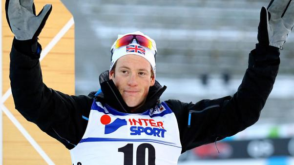 Interview - Nordic skiing-Musgrave hopes to be real contender in Pyeongchang