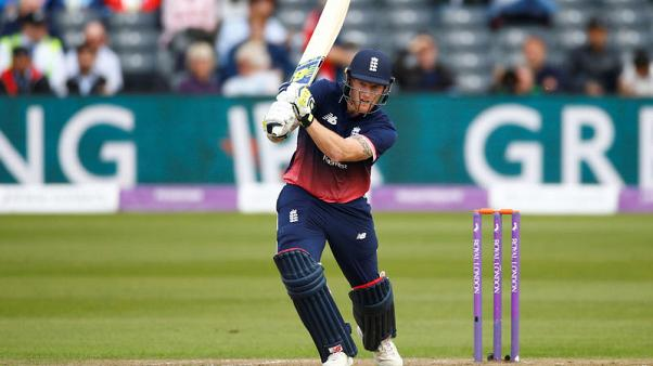 England put Stokes's selection on hold after arrest