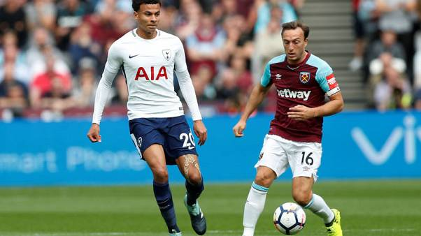 Alli called up by England despite possible FIFA ban