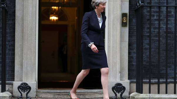 May says Uber's London ban 'disproportionate' - BBC