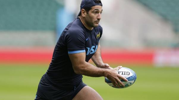 Leguizamon wins 80th cap in Pumas team with four changes