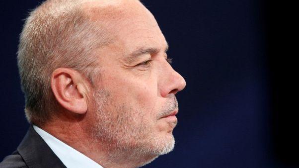 France's Orange CEO sees little prospects for pan-European mergers - Les Echos