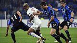 Europa League: Lyon n'avance toujours pas