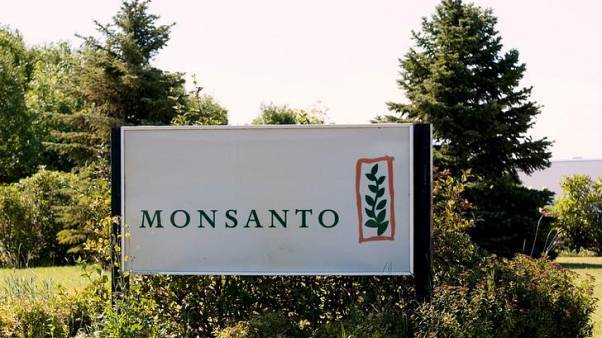 Monsanto set on keeping Intacta after Bayer tie-up - executive
