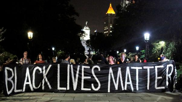 Black Lives Matter movement cannot be sued, U.S. judge rules