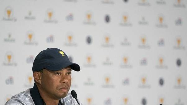 Legend Woods has nothing to prove to anyone, says McIlroy