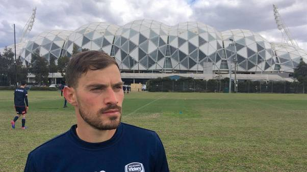 Australia ready to end Syria's fairytale - Troisi