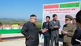 Japan's defence chief warns of possible North Korea provocation on Oct. 10