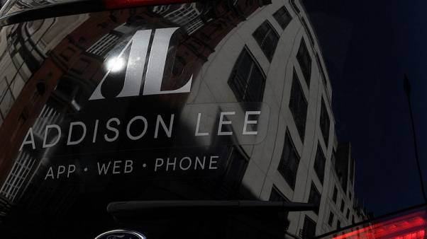 Addison Lee seeks more London drivers after Uber licence loss