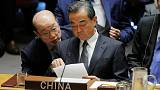 China says one step forwards, two steps back no good for Japan ties