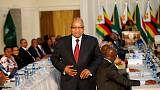 South Africa court says can't compel Zuma to set up influence-peddling inquiry