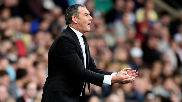 Swansea keen to go on the offensive against West Ham, says Clement