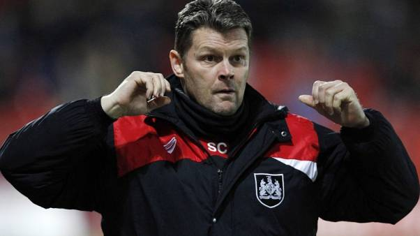 Cotterill replaces Redknapp as Birmingham City manager