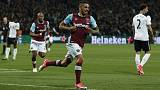 West Ham get injury boost ahead of Swansea visit