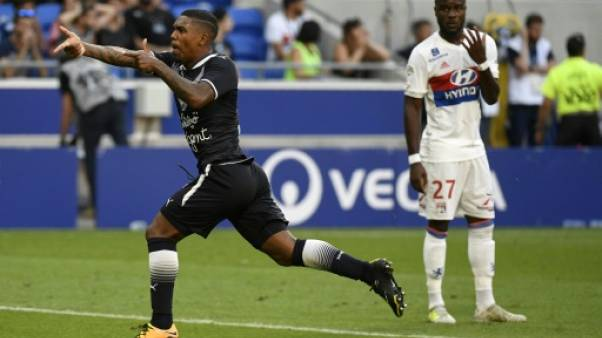 Bordeaux: Malcom, l'ombre de Neymar lui va très bien