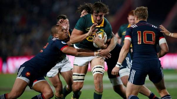 Springboks go back to basics for Australia test