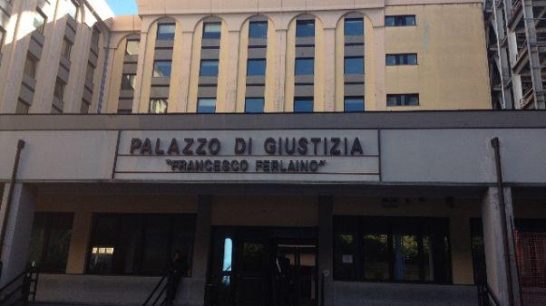 Omicidio avvocato Ciriaco, tutti assolti