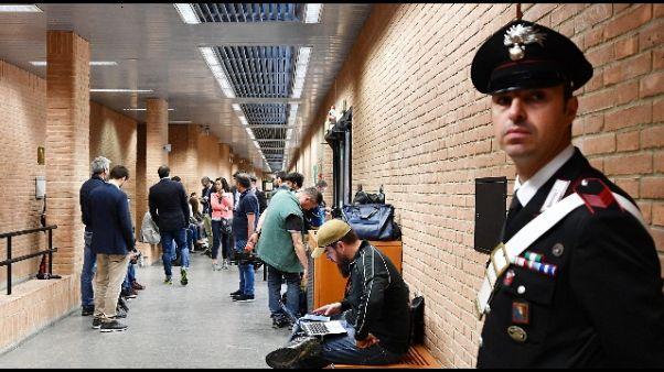''Ndrangheta controllava tifo Juve'