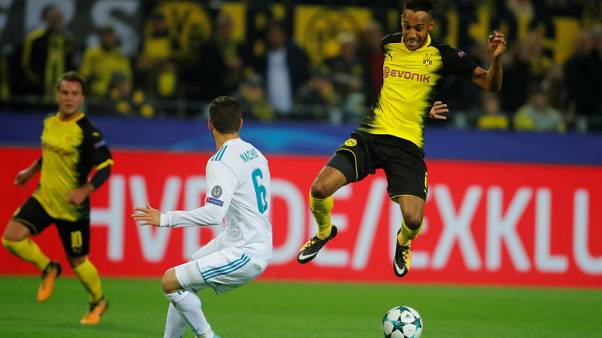 Aubameyang back to help Gabon's World Cup bid