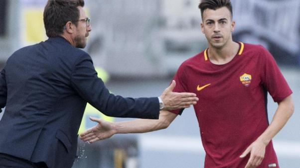 El Shaarawy, col Milan per dare segnale