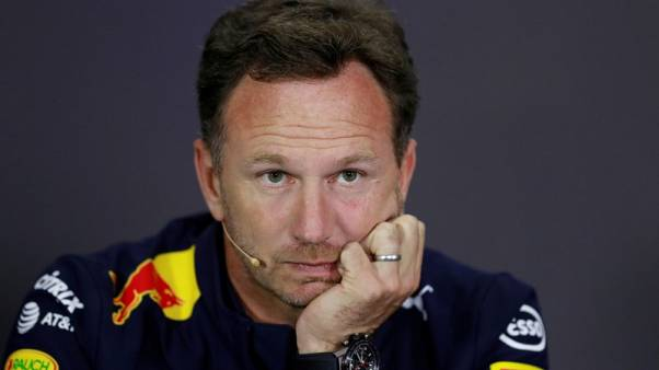 Motor racing-F1 teams fear data leak after official quits