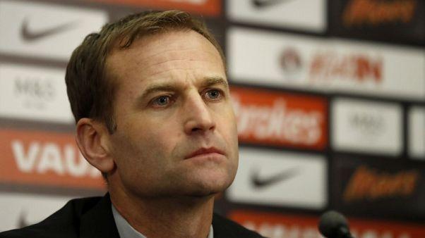 England name Marley as interim women's team coach
