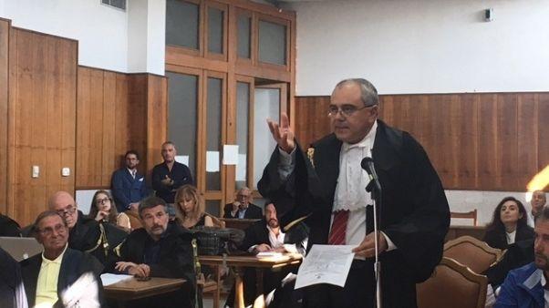 Alluvione Sardegna: assolti ex sindaci
