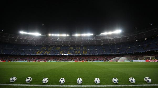 Tensions over Catalan independence spill onto football pitch