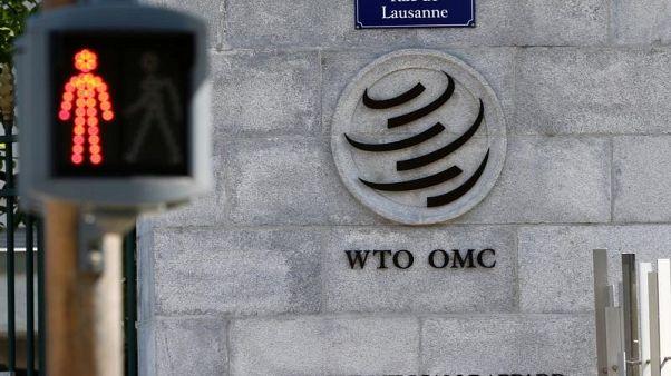 U.S. shocks WTO with a novel take on trade dispute rules
