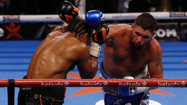 Bellew vows to end Haye's career in December 17 rematch