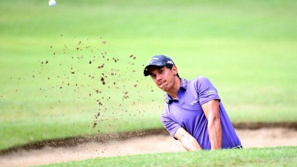 Euro Tour: British Masters, azzurri out
