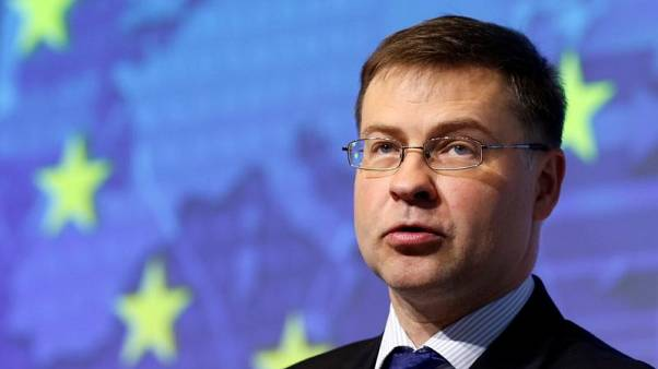 Ukraine aid programme working, must be finalised by early next year - EU