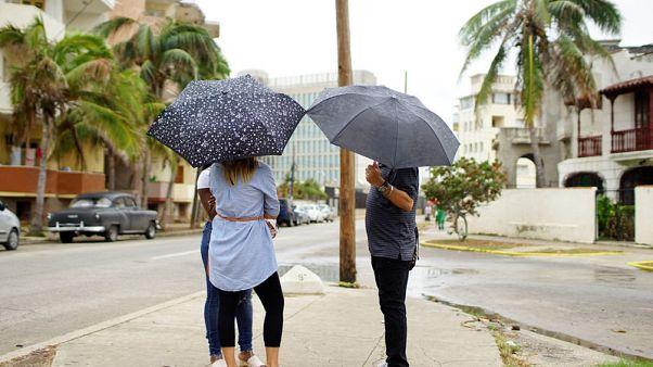 Cubans are heartbroken, angry can't seek U.S. visas in Havana