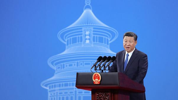 China's Xi says study capitalism, but Marxism remains top