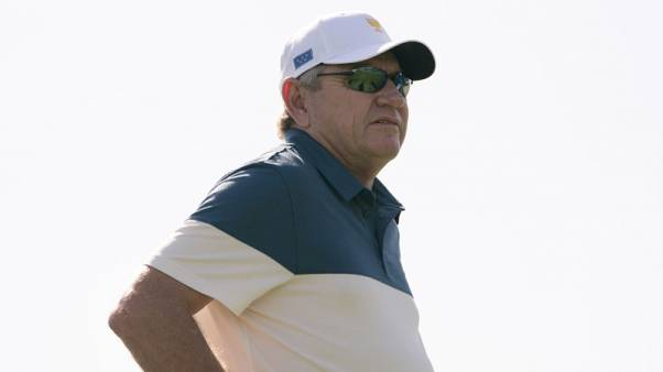 Golf - International captain Price struggling for answers