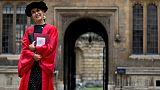 L'université d'Oxford retire un portrait de Aung San Suu Kyi