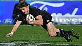 Rugby Championship: les All Blacks pour conclure en Argentine