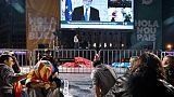 Référendum en Catalogne: le gouvernement régional crie victoire
