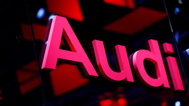 Audi says resolves dispute with former engineer in dieselgate case