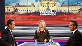 Top Austrian Social Democrat steps down over election smear campaign