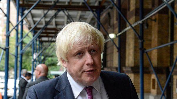 'Not appropriate,' envoy tells Boris over Kipling poem in Myanmar