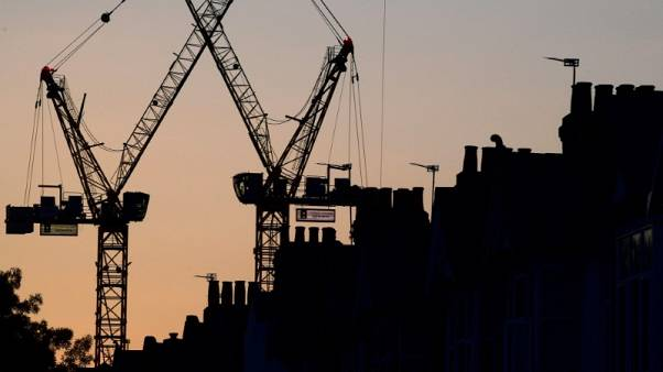 UK economy cools in three months to September but outlook better - CBI