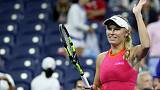 Wozniacki seals spot in season-ending WTA Finals