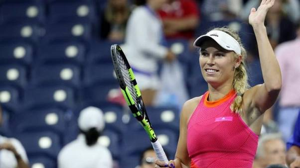 Wozniacki seals spot in season-ending WTA Finals