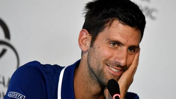 Djokovic will benefit from long break, says new physio