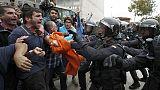Catalogna: Ugo Rossi, solidale con voto