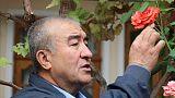 Uzbek dissident writer released from jail
