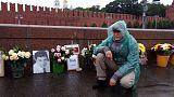 'No rules' - Russian activist's death a symbol of pre-election violence