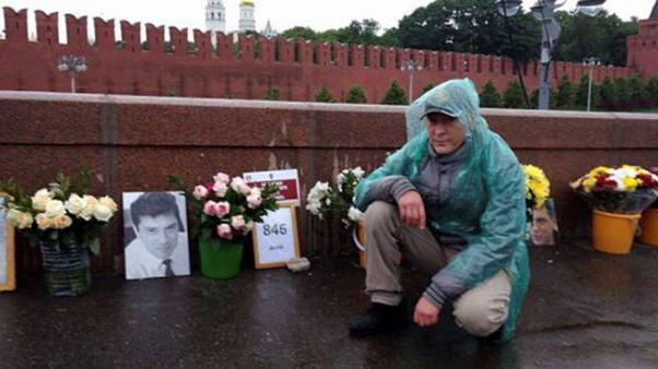 'No rules' - Russian activist's death a symbol of pre-election violence