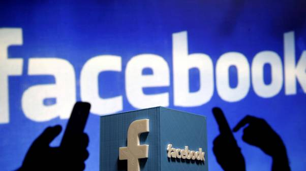 Facebook to give Russia-linked ads to U.S. Congress on Monday